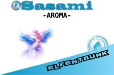 """Sasami Aroma""""Elfentrunk""""Aromen Deutsche Herstellung 10ml liquid Basen e-liquid"""