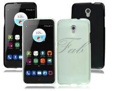 Étuis, housses et coques etuis portefeuilles en silicone, caoutchouc, gel pour téléphone mobile et assistant personnel (PDA) ZTE