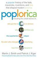 Poplorica: A Popular History of the Fads, Maverick