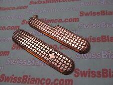 swissbianco  100% copper swiss army knife scales - victorinox 91mm