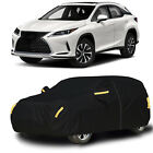 SUV Cover Sun Resistant Outdoor Dust Protection Waterproof For Lexus RX350 RX450