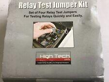 Relay test jumper kit PRT02