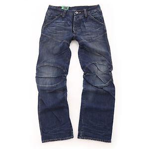 G-Star Elwood loose oder Big Seven Jayden regular Herren Jeans Übergröße XXL neu