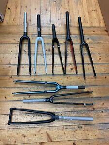 Giant front forks job jot