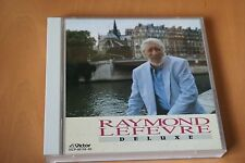 Rare Japan Raymond Lefevre 2CDs Set - Deluxe