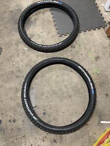 Schwalbe Addix Rocket Ron Bike Tire 650b 27.5 Snakeskin Easy Spgrip for sale online