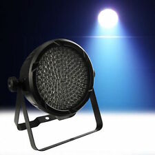 Lanta PAR64s LED Flat Par RGB Uplighter Can DMX Light Stage Lighting