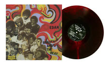 Edan - Beauty and the Beat (Get On Down) Red Vinyl LP Reissue New & Sealed