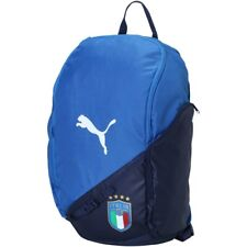Puma Italy / Italia 2009 Soccer Training Backpack Bag Gym Bag Travel Brand New