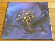 The Moody Blues  U.K.  Deram LP On The Threshold Of A Dream  cLEAn!