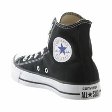 30cabd5dd623 Converse Chuck Taylor All Star High Top Canvas Fashion Sneaker Black Size  12 NEW