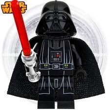LEGO Star Wars Minifigures - Darth Vader c/w Lightsaber ( 75150 ) Minifigure