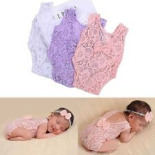 Newborn Baby Girls Boys Angel Wings Costume Photo Photography Prop  erousy amo0