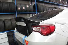 Carbon Fiber Rear Duckbill Spoiler Wing For Toyota BRZ FT86 GT86 FRS LEG Style