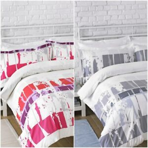 Luxury Duvet Cover Set Buckingham Style Bedding Set Single Double King Size
