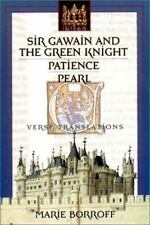 NEW - Sir Gawain and the Green Knight / Patience / Pearl: Verse Translations
