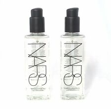 Lot/2 Nars Makeup Cleansing Oil ~ 6.7 oz x 2 ~