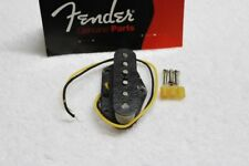Genuine Fender Telecaster '62 Reissue Tele Bridge Pickup - Made In USA - 1962 RI