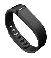 Fitbit Flex Aktivitätstracker und Schlaf-armband schwarz