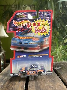 Kyle Petty #44 Hot Wheels 1998 Pontiac Grand Prix - KB Toys Barbie  NASCAR