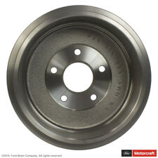 Brake Drum fits 2010-2013 Ford Transit Connect  MOTORCRAFT