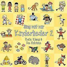 Sing Mit Mir Kinderlieder Vol.2 von Kalle Klang & Die... | CD | Zustand sehr gut