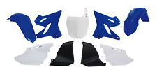 Racetech RESTYLE CONVERSION BLUE YAMAHA YZ 125 250  2002 - 2014 TO 2015