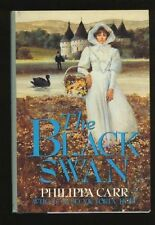 The Black Swan (Daughters of England),Philippa Carr