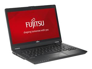 Fujitsu LIFEBOOK P727 Core i7 Intel 16 GB RAM 512 GB SSD Windows 10 Pro