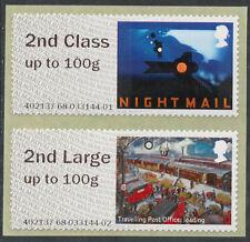 NCR error 2nd + 2nd SET/2 Colector de gran tamaño en correo electrónico por ferrocarril errores Post & Go