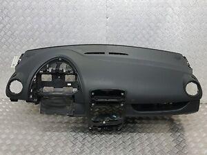 Planche / tableau de bord - Renault Clio 4 IV