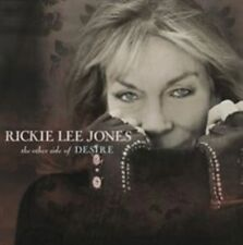 RICKIE LEE JONES-THE OTHER SIDE OF DESIRE(CD)
