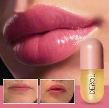 ❤️DEROL Plant Extracts Plumping Lip Serum Plant Extracts Plumping Lip Serum US