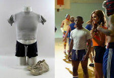 School Dance Jason Jackson Bobb'e J. Thompson Movie Costume Shirt,Shorts & Shoes
