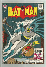 BATMAN #164 (1964) FN 6.0