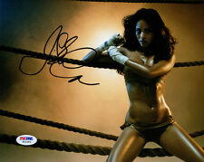 Jamie Chung SIGNED 8x10 Photo Hangover Sucker Punch *SEXY* PSA/DNA AUTOGRAPHED