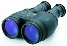 Canon 15x50 IS All-Weather Binoculars Image Stabilized Open Box Demo