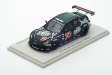 Spark 1/43 MAZDA RX-8 #70 Castrol Grand-Am GT 2010 Daytona 24h Race Winner NEW