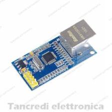 Modulo di rete ethernet LAN W5500 HR911105A TCP STM32 SPI (Arduino-Compatibile)