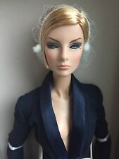 2015 Integrity Cinematic Conv FR Giselle Perfectly Suited Fashion Royalty Doll