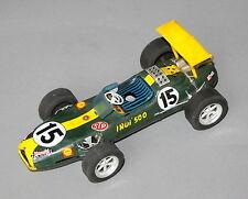 Blechspielzeug Auto Formel 1 Made in Japan 50er / 60er Jah zum Herrichten # 418