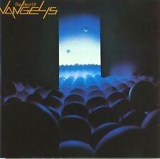 CD-vangelis-the Best of vangelis - #a3116