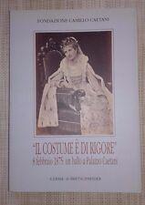 Il costume è di rigore - Un ballo a palazzo Caetani - L'Erma di Bretschneider