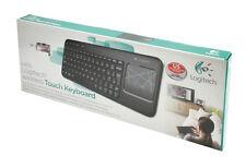 Logitech K400r Wireless Touch Keyboard USB English & Chinese  NEW !!! RRP $99