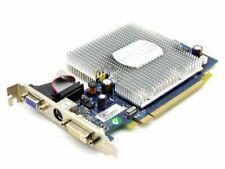 His H345H512N SF3G0300N Radeon HD3450 512MB DDR2 Pcie Graphic Card B Stock/B