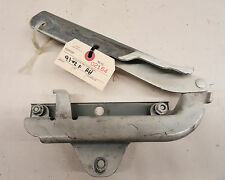 93-02 Firebird Trans Am Hood Hinge RH WHITE USED 02164