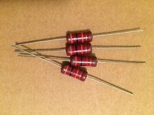 4x Piher 10k 1W Resistor