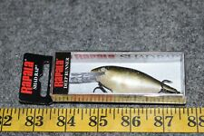 Rapala SR-7 Shad Rap Fishing Lure