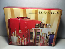 Estee Lauder Blockbuster 2019 Holiday Gift Set w/Train Case COOL (Choose Yours)