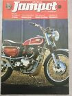 Jampot Magazine - Journal Of Ajs & Matchless Owners Club - #761 - December 2015
